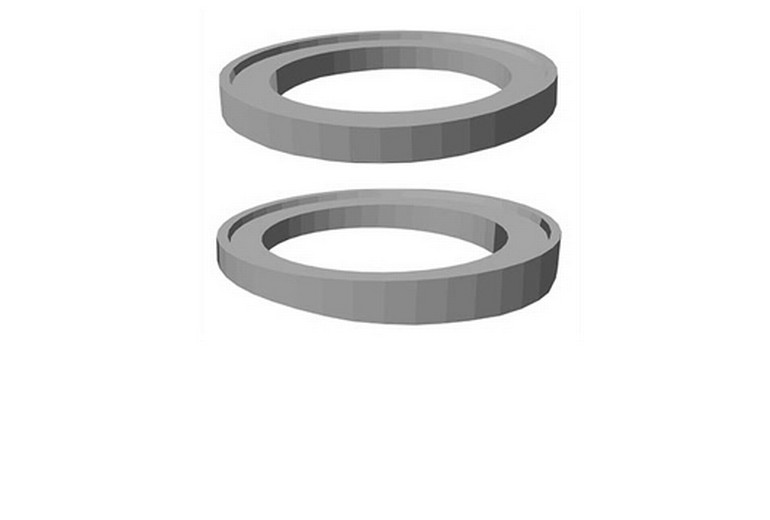 CSB - ADJUSTMENT RINGS