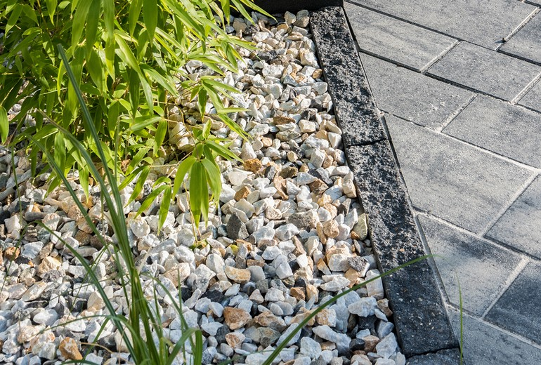 CURB STONES AND DRAINAGE - CS-BETON – the construction just